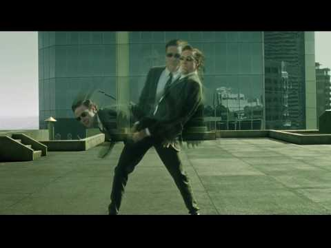 The Matrix: Dodge this