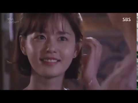 #KimJooHyun #LeeJiHoon Kang Ha Ri / Seol Ki Chan Couple from Band of Sisters (Unni is Alive) Part 1