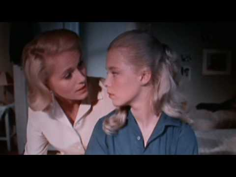 Jill Haworth in Exodus - Light Up