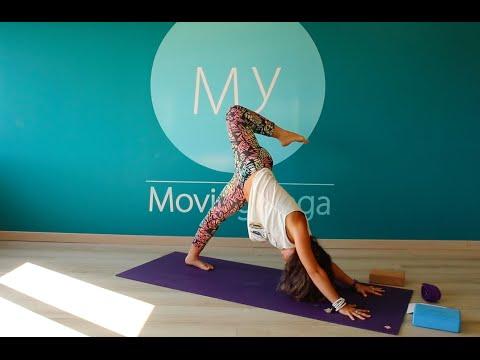 Power Yoga 1 Youtube
