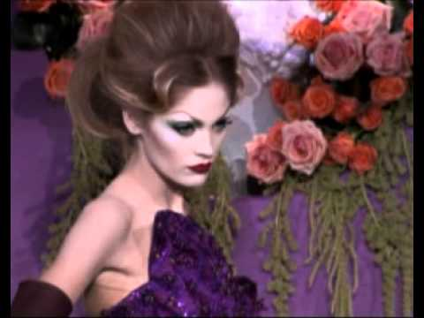 ♦ Christian Dior Haute Couture | Spring/Summer 2010 ♦