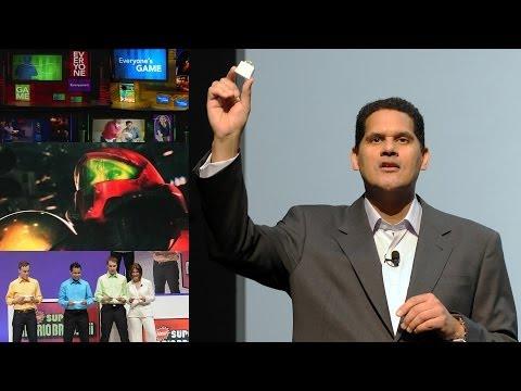 Nintendo E3 2009 Press Conference