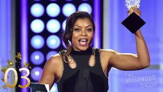 7 Things You May Not Know About Taraji P. Henson