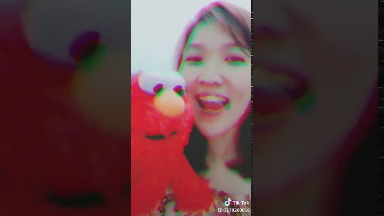 Tik Tok | Elmo's Song | Puu & MElmo - YouTube