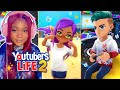 Becoming the most FAMOUS YOUTUBER in Youtubers Life 2 😛🔥✨