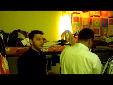 Allahuvintadab Karaoke On Eid- Doha