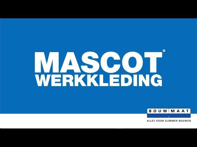 Advanced werkkleding van Mascot