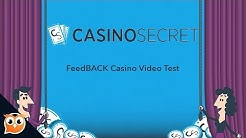 🇩🇪 Deutsches Online Casino Secret Review - Kompletter Testbericht 🔥 Cashback-Bonus