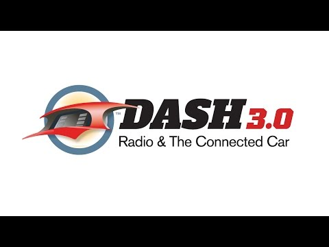 2015 DASH Conference: Radio & the Connected Car