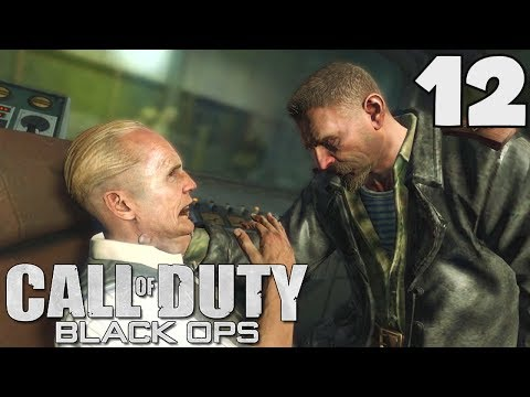 CALL Of DUTY BLACK OPS (FR) - 12 : RENAISSANCE - LET'S PLAY | PC 60FPS