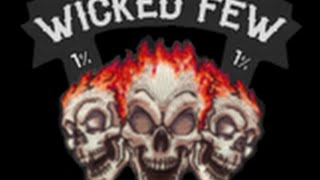 [LS-RP] The Wicked Few Motorcycle Club: The Introduction