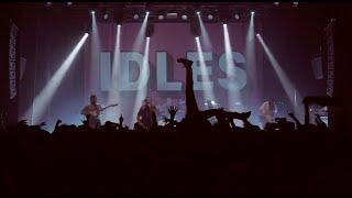 IDLES - TELEVISION (Live at Le Bataclan)
