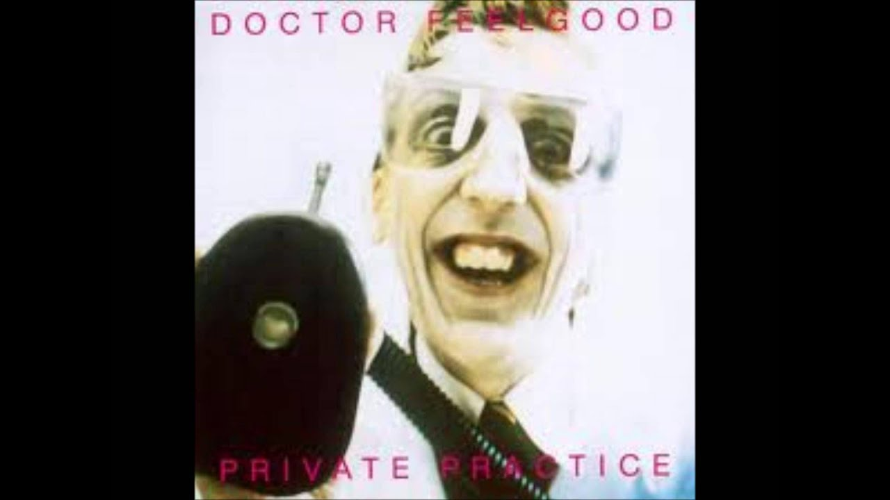Dr Feelgood Private Practice