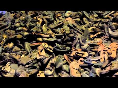Excursion to Auschwitz and Kraków