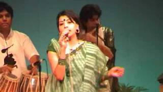 Mithun at Uttoron Concert 2009