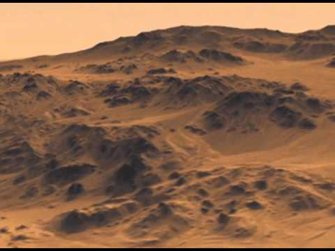 NASA Now: Engineering Design: Curiosity Mission to Mars