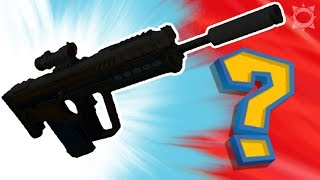 The BEST Scout Rifle in all of Destiny?