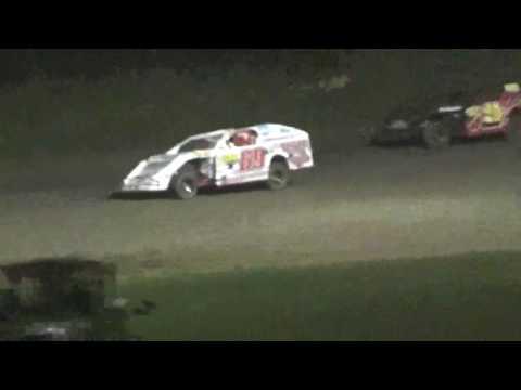World Nationals Mod Heat 2 Round 2 Marshalltown Speedway 9/16/16
