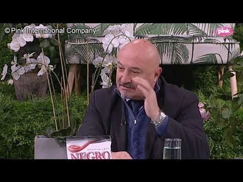 Novo Jutro - Irina i Zika - Goran Petronijevic, prof. dr Miroslav Bjegovic - 19.12.2018.