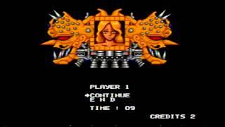 Toki: Going Ape Spit For Sega Genesis