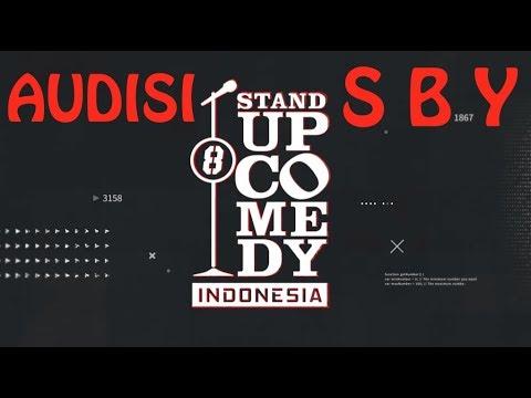 Audisi Surabaya | SUCI 8