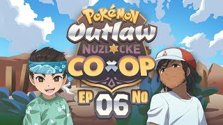never try to catch a snorlax. - Pokémon Outlaw Nuzlocke Co-Op w/ Sacred! Episode #06