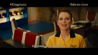 KINGSMAN: EL CÍRCULO DORADO | Tv Spot 20