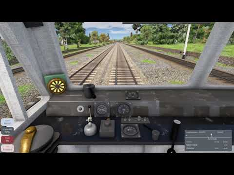 Class 35 Pt 2 (Lanaudier Route) Terminal South to Station 6  