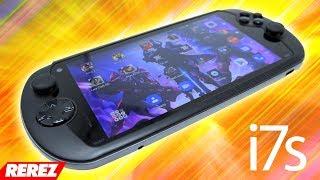 Ultimate PSP Emulation - MOQI i7s Review - Rerez