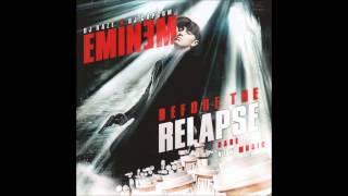 Eminem - Shade 45 Commercial (Skit)
