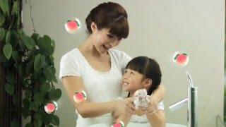 TVC_KIREI - 25 sec Mandarin_HD