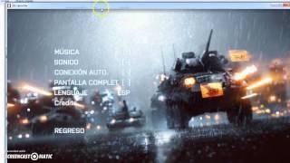 Como Jugar battlefield 3 online pirata 2015 zlo