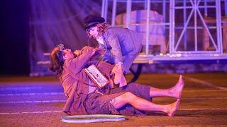 'Zapach czasu' - Teatr Kto - Festiwal Teatralny Inqbator