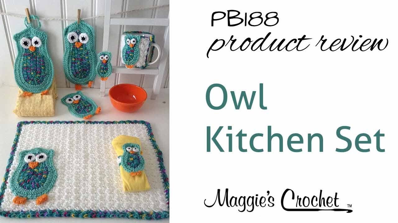 owl kitchen set product review pb188