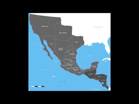 What if Mexico won the Mexican-American War?