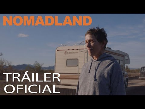 Nomadland | Tráiler Oficial Subtitulado