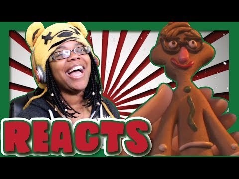 The Greatest Gift   A Christmas Animation Reaction