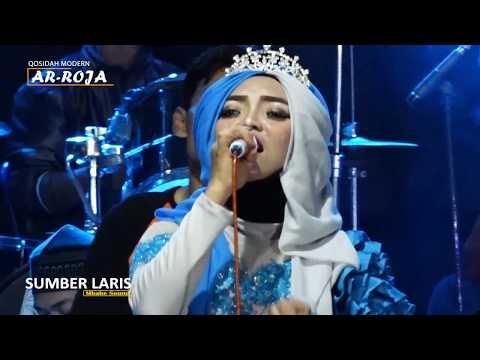 AIR BUNGA # AR-ROJA  Live Ledakdawan Geyer Purwodadi