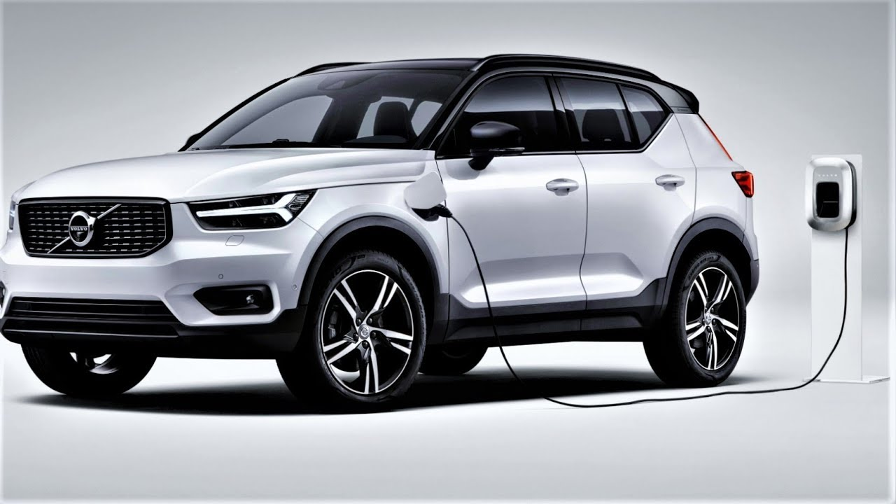 electric volvo xc40 - this is a very good suv   2020