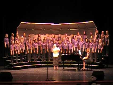 Lakeview Singers LAKEVIEW JR HIGH SCHOOL PICKERINGTON OHIO