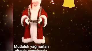 Yeni il tebrikler Yilbasi kutlama videolari en gozel yeni il videolari