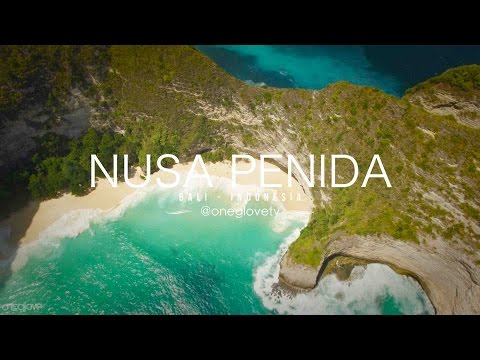 Nusa Penida - Bali Indonesia [Short Trip]