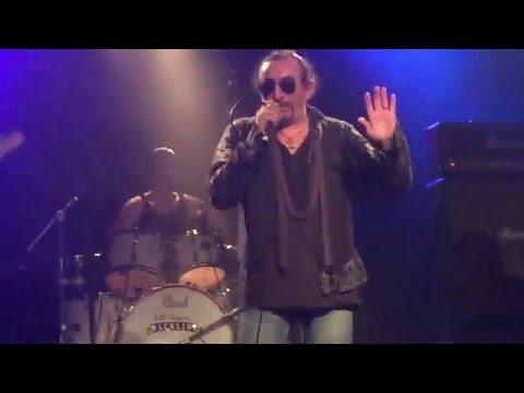 Željko Bebek - Oprosti Mi Što Te Volim (Melbourne/Melburn - Uživo)