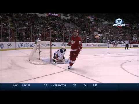 The Best of Tomas Tatar [HD]