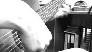 King Crimson Peace (a theme)