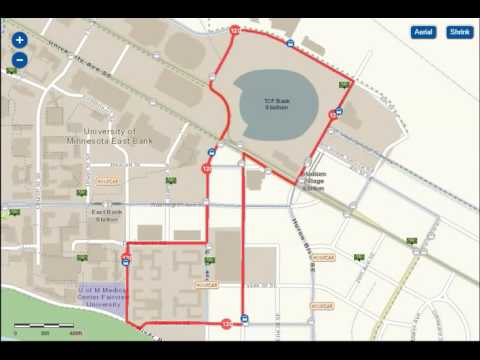 Metro Transit Bus Routes 111 156 Youtube