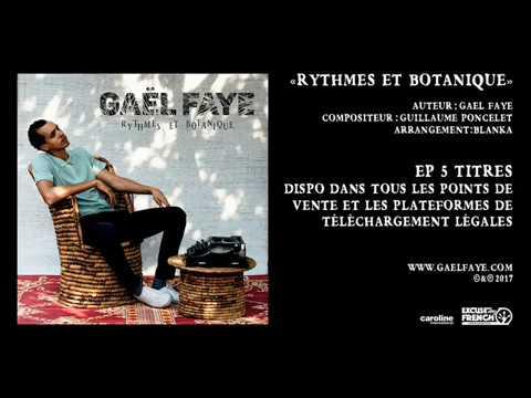 Gaël Faye - À trop courir - audio only (Rythmes et Botanique EP)