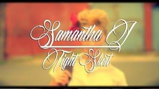Samantha J - Tight Skirt VOSTFR (Traduction)