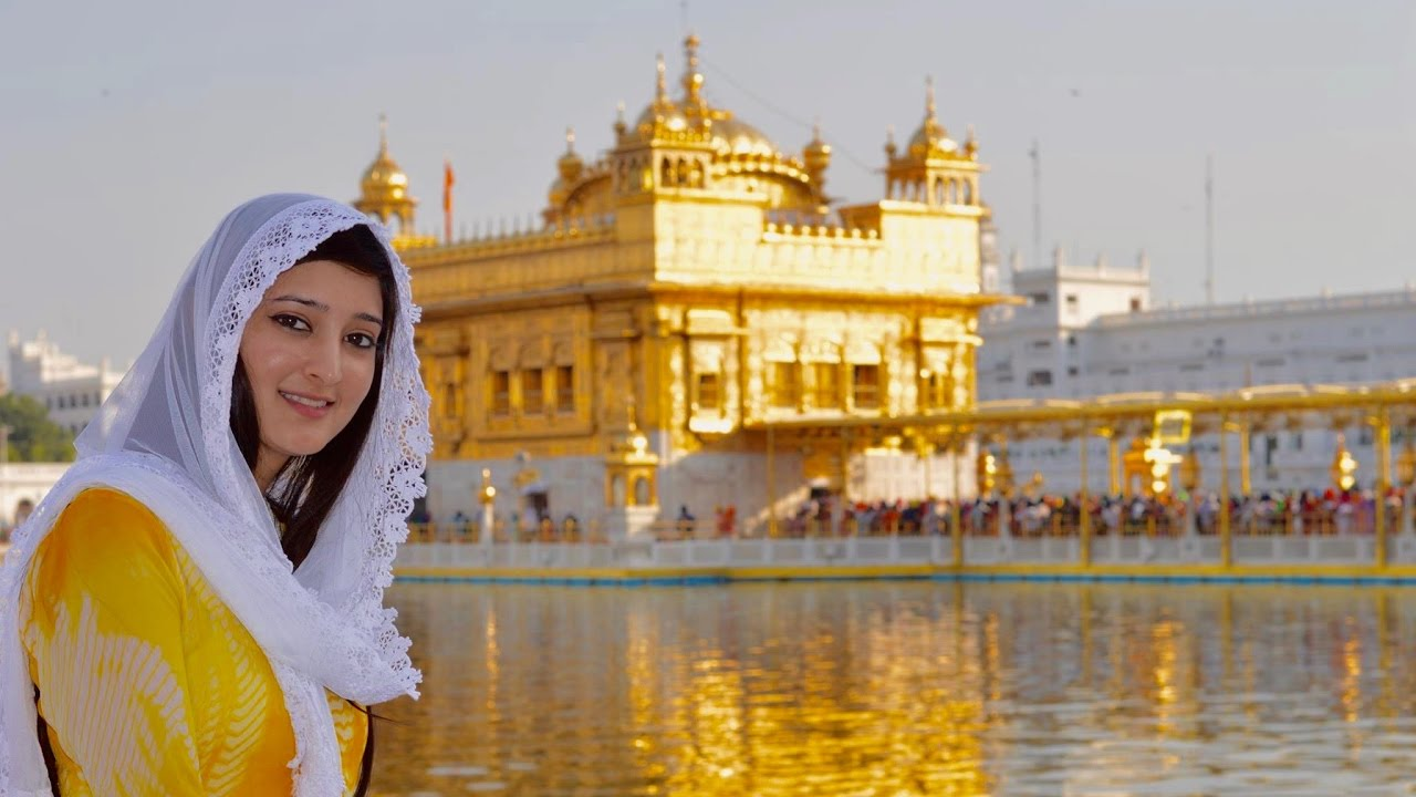our visit to golden temple | golden temple amritsar - youtube