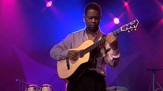 BET on Jazz: The Jazz Channel Presents Earl Klugh